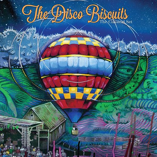 The Classical Set by The Disco Biscuits