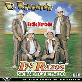 El Reventón (Edición Especial de Exitos) by Los Razos
