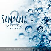 Samyama Yoga 2: Music for Concentration, Meditation and Ecstasy by Various Artists