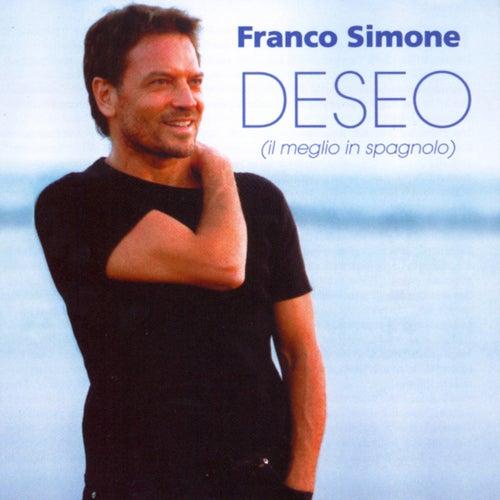 Deseo (Il meglio in spagnolo) by Franco Simone