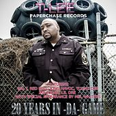 20 Years in da Game by Various Artists