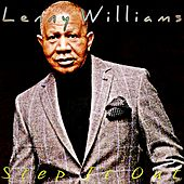 Step It Out by Lenny Williams