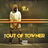 The Out of Towner by K.I.