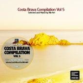 Costa Brava Compilation, Vol. 5 (Summer Edition) de Various Artists