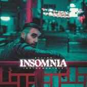 Insomnia (Instrumentals) by Ali As