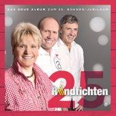 25 by De Randfichten