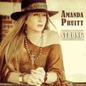 Strong by Amanda Pruitt