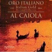 Italian Gold - Oro Italiano - Treasured Collection by Al Caiola