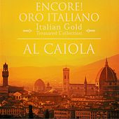 Encore! Oro Italiano (Encore! Italian Gold) by Al Caiola