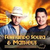 Modão de Fernando Souza e Matheus