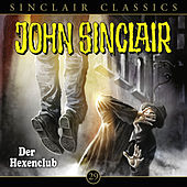 Classics, Folge 29: Der Hexenclub by John Sinclair
