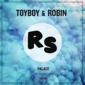 Palace by Toy Boy