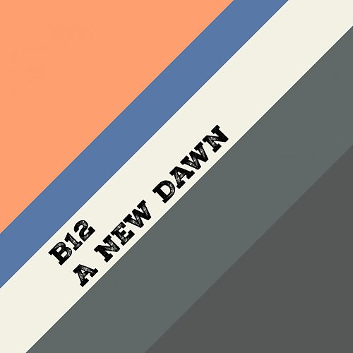 A New Dawn by B12