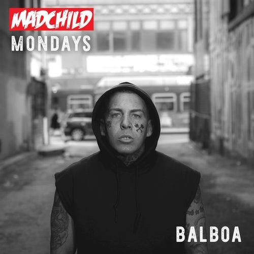 Balboa by Madchild