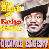 The Best of Echo Soul by Donnie Elbert