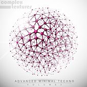 Advanced Minimal Techno, Vol. 3 by Various Artists