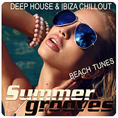 Summer Grooves, Vol. 4 (Deep House & Ibiza Chill Out Beach Tunes) by Various Artists