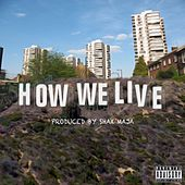 How We Live by Richyett