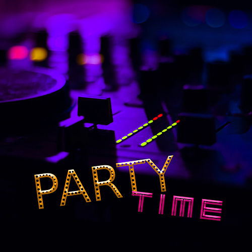 Party Time – Beach Chill, Ibiza Dance Party, Relax, Deep Beats, Drink Bar, Sensual Dance, Holiday Chill by Ibiza Dance Party