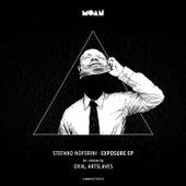 Exposure EP by Stefano Noferini
