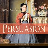 Persuasion by Alice Johnson