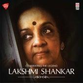 Celebrating the Legend - Lakshmi Shankar by Liyaqat Ali Khan