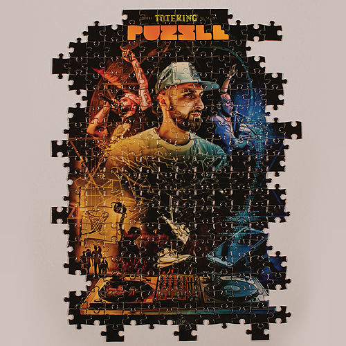 Puzzle de Tote King