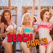 Beach Party – Drink Bar, Colorful Drinks, Relax, Party Night, Dancefloor, Ibiza Lounge, After Dark, Holiday Chill Out Music de Dance Hits 2015