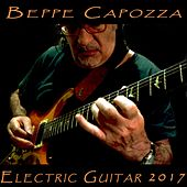 Electric Guitar 2017 by Beppe Capozza
