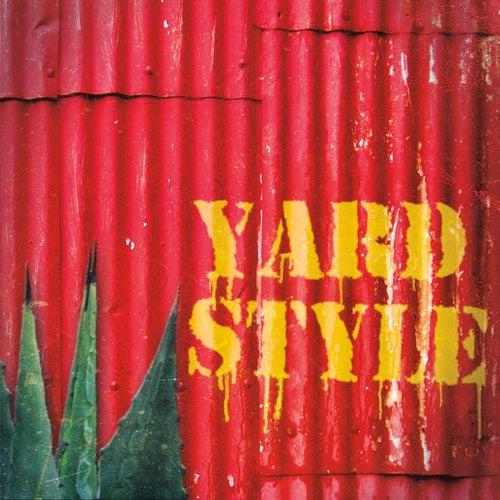 Yardstyle by Big Sugar