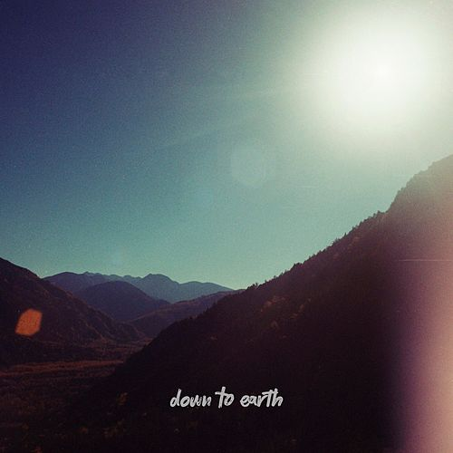 Down to Earth by Ruslan Yamaltdinov