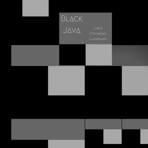 Black Java by Lars Christian Lundholm