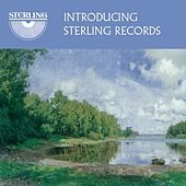 Introducing Sterling Records by Various Artists