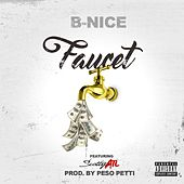 Faucet by B-Nice