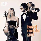 Boyd Meets Girl by Boyd Meets Girl
