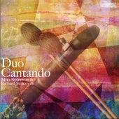 Duo Cantando by Mika Stoltzman