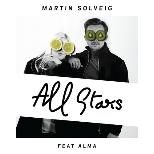 All Stars (feat. Alma) by Martin Solveig