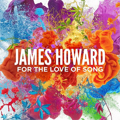 For the Love of Song (Live) de James Howard