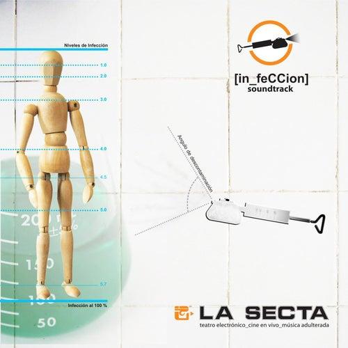 [In_feccion] by La Secta