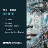 Chordeal by Yost Koen