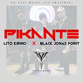 Pikante by Black Jonas Point