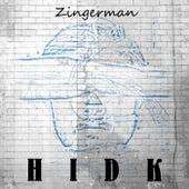 Hidk by Zingerman