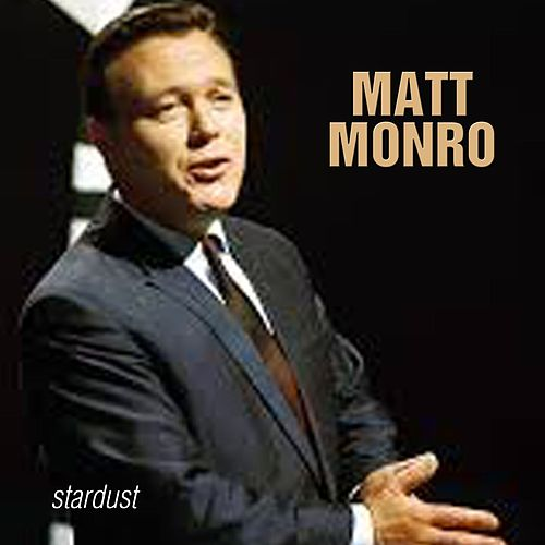 Stardust by Matt Monro