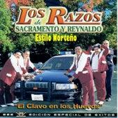 El Clavo en los Huevos by Los Razos