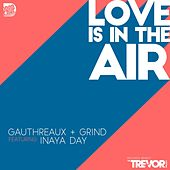 Love Is in the Air by Gauthreaux