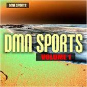 Dmn Sports, Vol. 1 by Various Artists