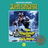 Tonstudio Braun, Folge 84: Das Ungeheuer von Loch Morar. Teil 1 von 2 von John Sinclair
