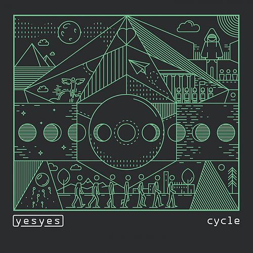 Cycle by Los Yes Yes