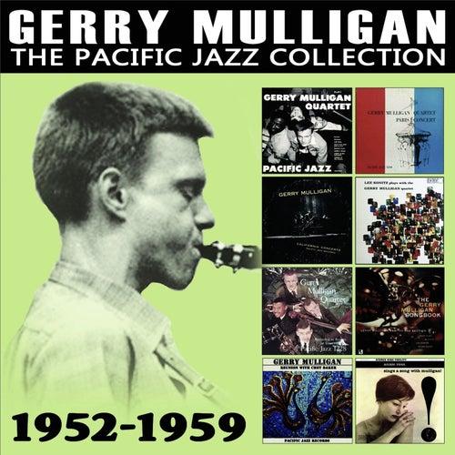 The Pacific Jazz Collection von Gerry Mulligan