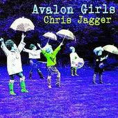 Avalon Girls von Chris Jagger